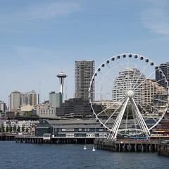 Seattle 101 Tour