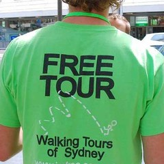 Sydney Sights Free Walking Tour