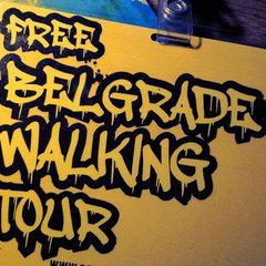 Free Belgrade Walking Tours