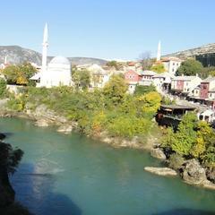 Free Sarajevo Walking Tour