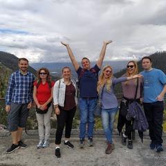 Quito Free Walking Tour