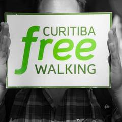 Free Walking Curitiba