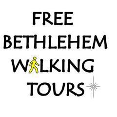 Free Bethlehem Walking Tours