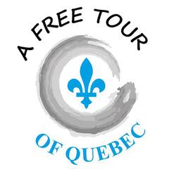 A free walking tour of Quebec