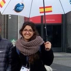 Alba — Guide of Free Tour Madrid en Español, Spain