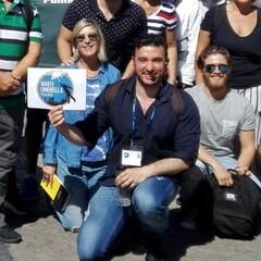 Iván — Guide of Free Tour Madrid en Español, Spain