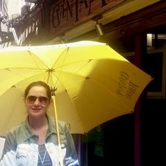 María García Torija — Guide of Toledo Free Walking Tour, Spain