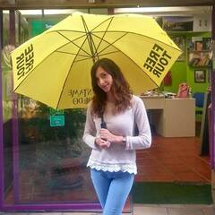 Mónica Ralero Monje — Guide of Toledo Free Walking Tour, Spain