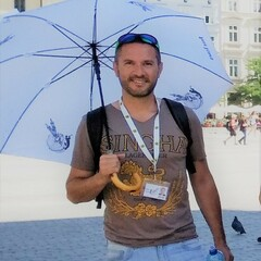 Raul — Guide of Free Old Town Krakow Tour, Poland