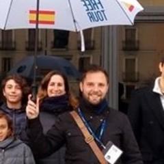 Raúl — Guide of Free Tour Madrid en Español, Spain