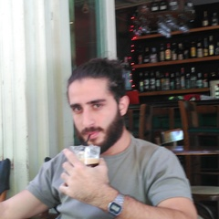 Yannis  — Guide of Athens Free Food Tour in Small Groups, Greece