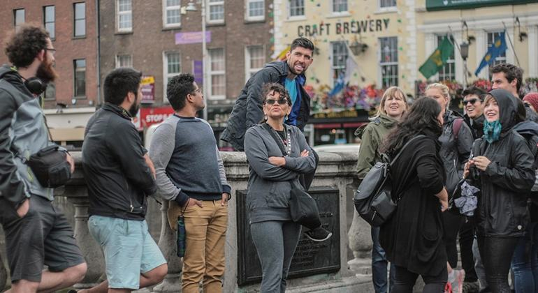 Free Tour of Dublin Ireland — #14