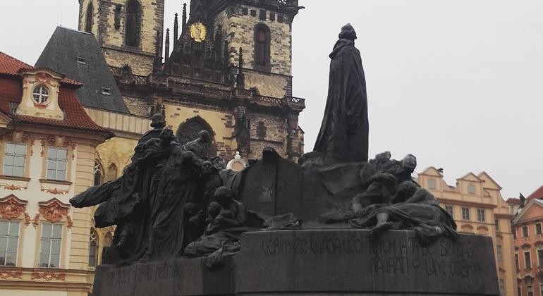 Free Tour of Prague Old Town & Jewish Quarter Czech Republic — #2