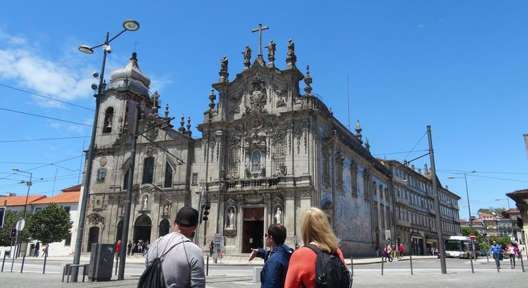 Authentic Oporto Operado por Sun Day Tourism