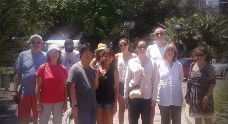 Buenos Aires Small Group City Tour Operado por Signature Tours