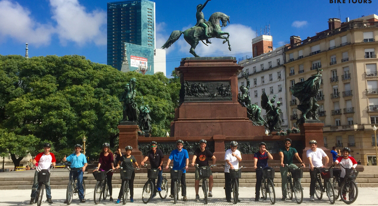 A Different Buenos Aires Provided by Bike Tours Buenos Aires