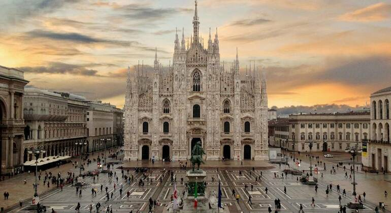 Knowing Milano Free Tour Provided by Discover Milan