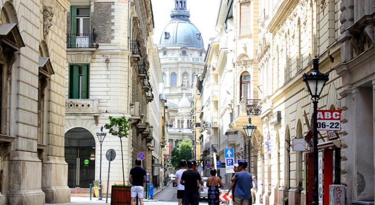 City Center Segway Tour Hungary — #3