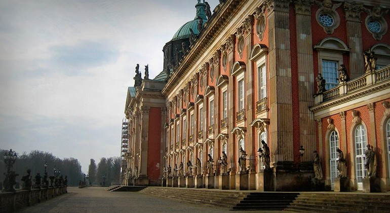 Guided Tour Potsdam Germany — #2