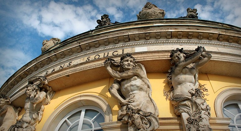 Guided Tour Potsdam Germany — #4
