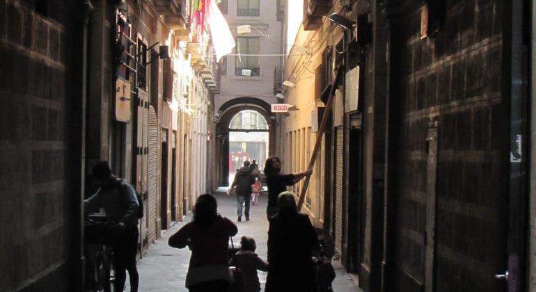 Old Town Free Tour Spain — #5