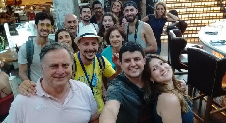 Old Town Free Tour Spain — #8