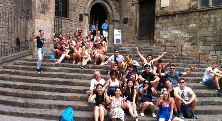 Free Gaudi and Modernism Spain — #6
