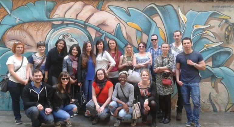 Free Gaudi and Modernism Spain — #16