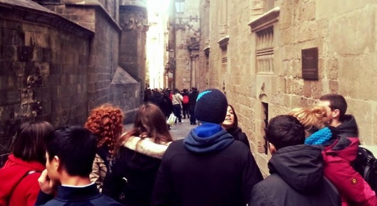 Free Gaudi and Modernism Spain — #23