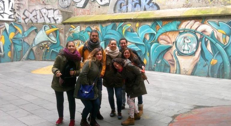 Free Gaudi and Modernism Spain — #29