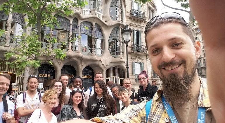 Free Gaudi and Modernism Spain — #10
