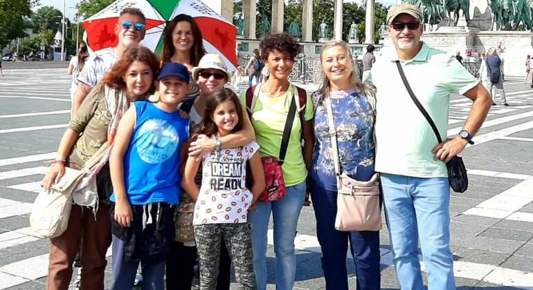 Free Tour in Italian with Orsi Provided by IL NOSTRO TOUR - free tour in italiano con Orsi