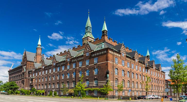 The Original Free Tour of Copenhagen - Copenhagen | FREETOUR com