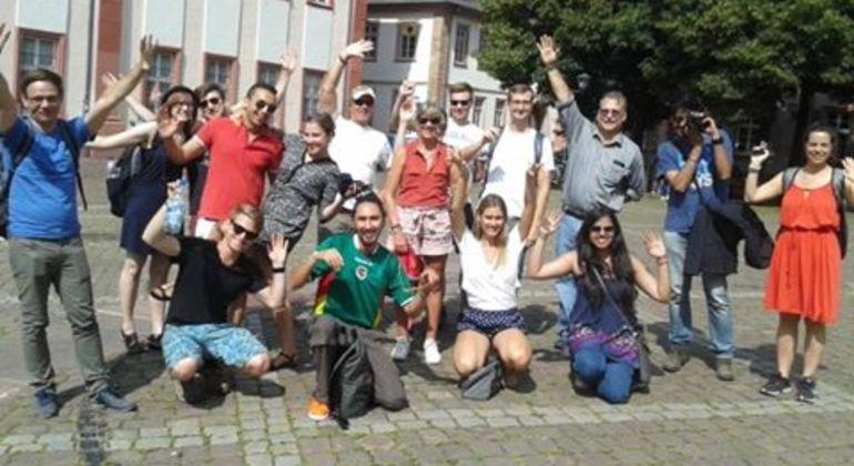 Heidelberg Free Walking Tour Germany — #2