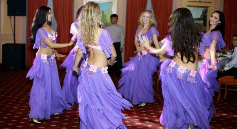 Tashkent Night Life and Party Tour Uzbekistan — #3