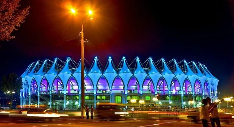 Tashkent Night Life and Party Tour Uzbekistan — #4