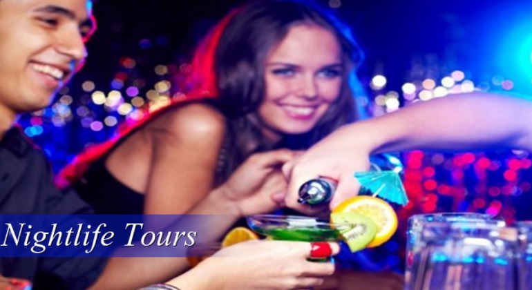 Tashkent Night Life and Party Tour Provided by Aziza Curly