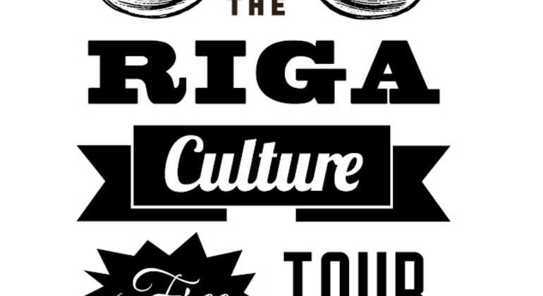 Riga Culture Tour Provided by Riga Culture Free tour