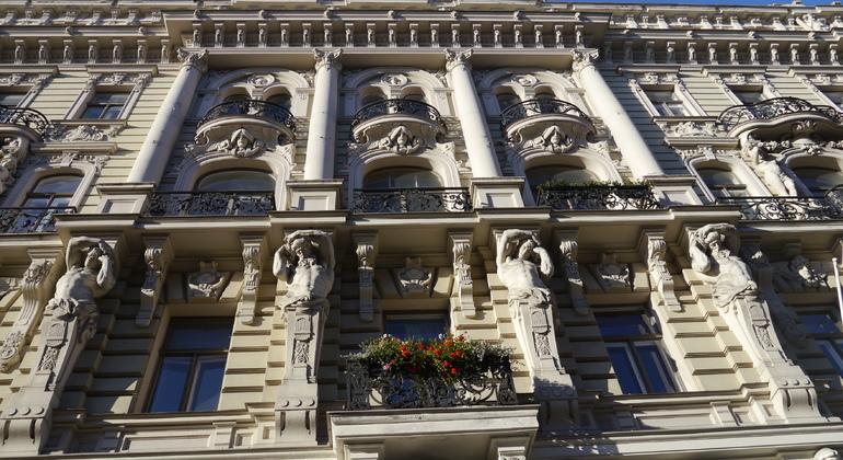 Riga Culture Tour Latvia — #3