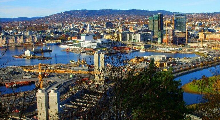 Free Walking Tour Oslo - Oslo | FREETOUR.com