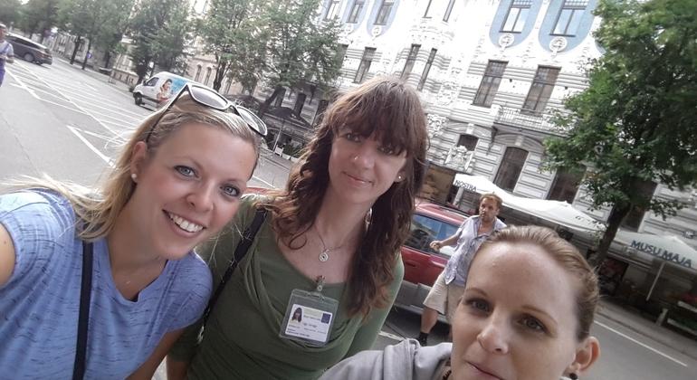 Riga Cultural and Food Tasting Tour Latvia — #2