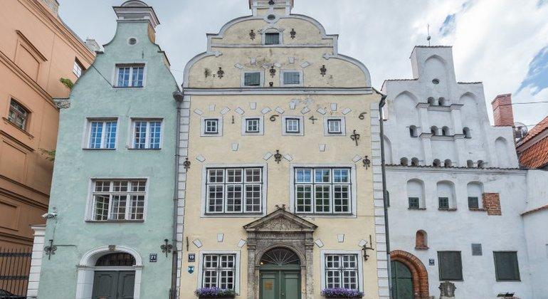 Riga Cultural and Food Tasting Tour Latvia — #4