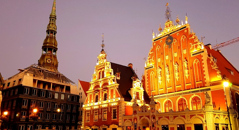 Riga Cultural and Food Tasting Tour Latvia — #7