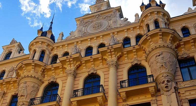 Riga Cultural and Food Tasting Tour Latvia — #9