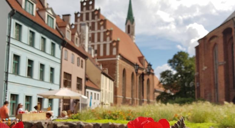 Riga Cultural and Food Tasting Tour Latvia — #10