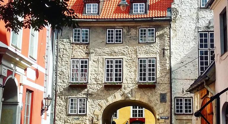 Riga Cultural and Food Tasting Tour Latvia — #11