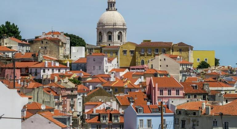 Discover Lisbon's Heritage - Free Tour Provided by Discover Lisbon