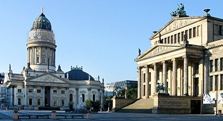 Free Berlin Tour Essential in Spanish Germany — #7