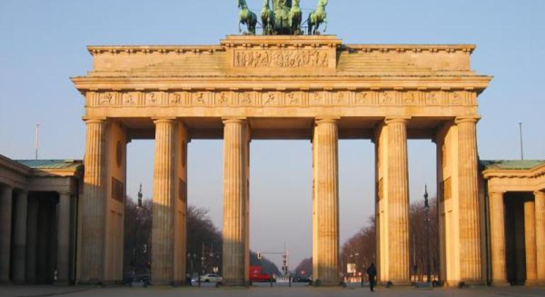 Free Berlin Tour Essential in Spanish Germany — #9