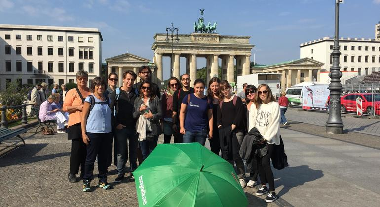 Free Berlin Tour Essential in Spanish Germany — #2